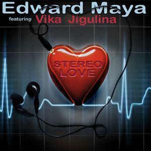 EDWARD MAYA FEAT. VIKA JIGULINA - Stereo Love (Universal/UV)