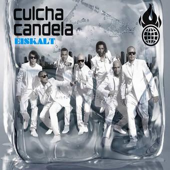 CULCHA CANDELA - Eiskalt (Urban/Universal/UV)