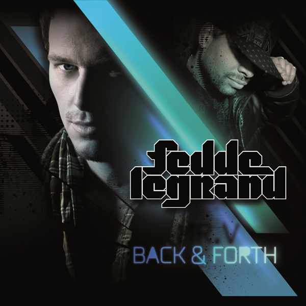 FEDDE LE GRAND FEAT. MR. V - Back & Forth (Kontor/Kontor New Media)