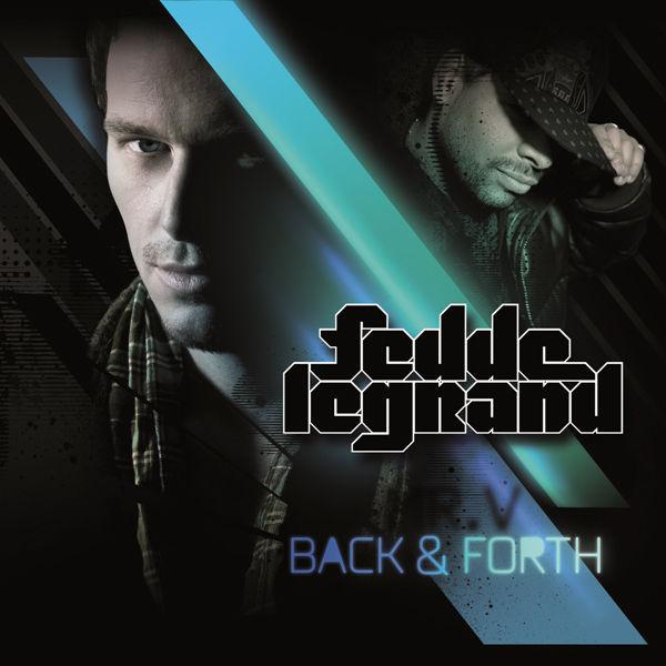FEDDE LE GRAND FEAT. MR. V - Back & Forth (Kontor/Kontor New Media)