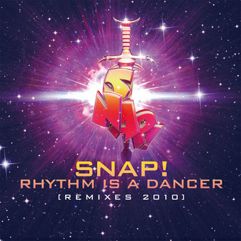 SNAP! - Rhythm Is A Dancer 2010 (Ministry Of Sound/Zebralution)