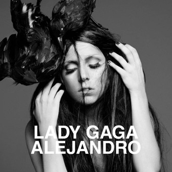 LADY GAGA - Alejandro (Streamline/KonLive/Interscope/Universal/UV)