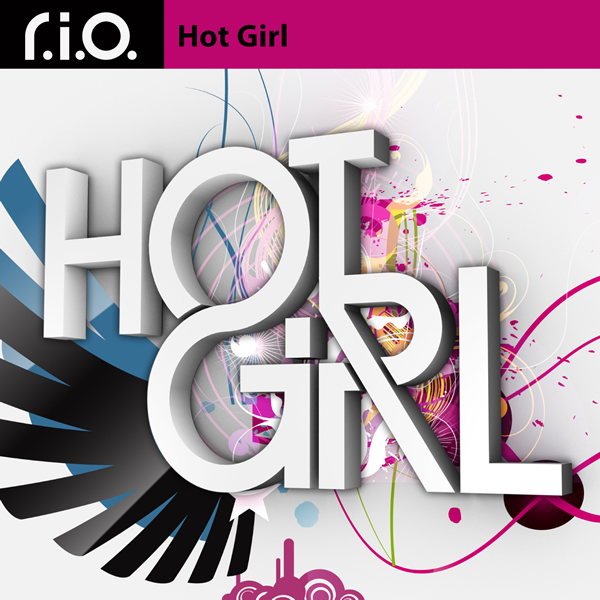 R.I.O. - Hot Girl (Universal/UV)