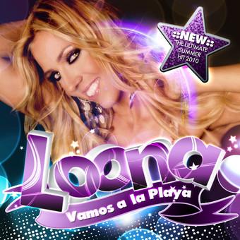 LOONA - Vamos A La Playa (FutureBase/Kontor New Media)