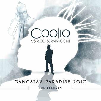 COOLIO VS. RICO BERNASCONI - Gangsta's Paradise 2010 (Welcome-Mirakahn/Starshit/Kontor New Media)