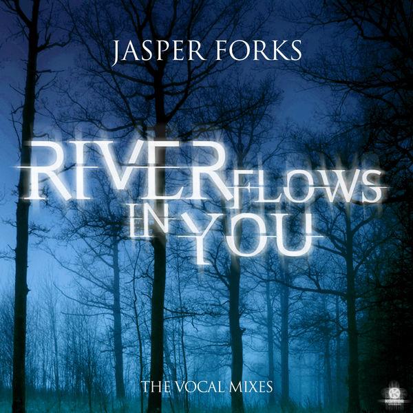 JASPER FORKS - River Flows In You (The Vocal Mixes) (Kontor/Kontor New Media)