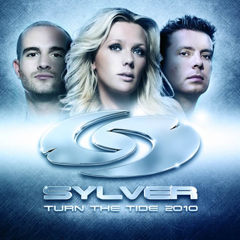 SYLVER - Turn The Tide 2010 (Zeitgeist/Universal/UV)