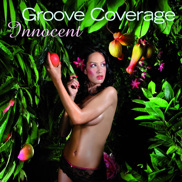 GROOVE COVERAGE - Innocent (Suprime/Sony)