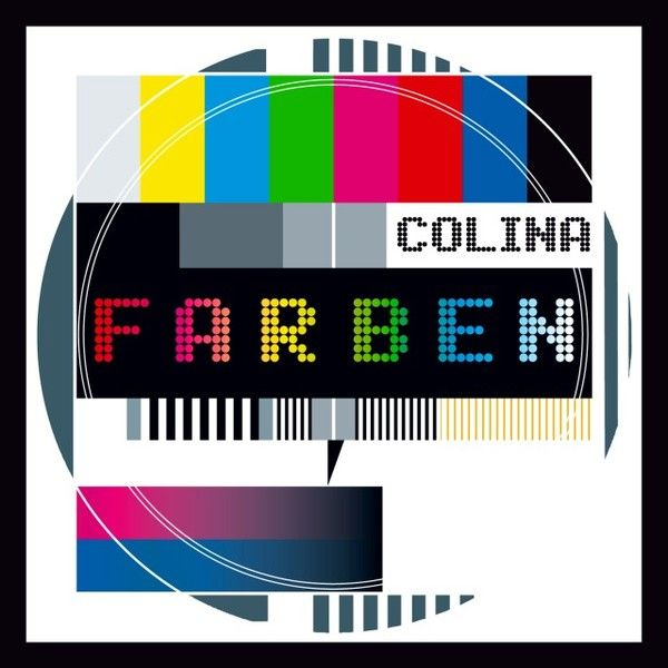 COLINA - Farben (Pultrance/Pulsive Media/Kontor New Media)