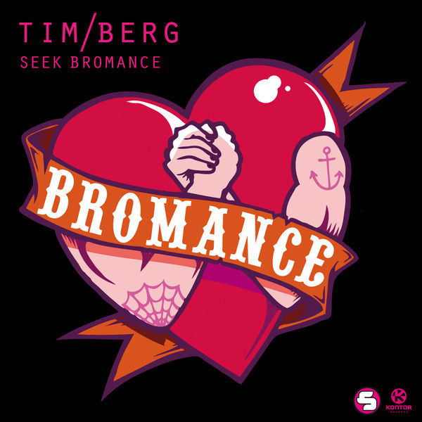 TIM BERG - Seek Bromance (Kontor/Kontor New Media)
