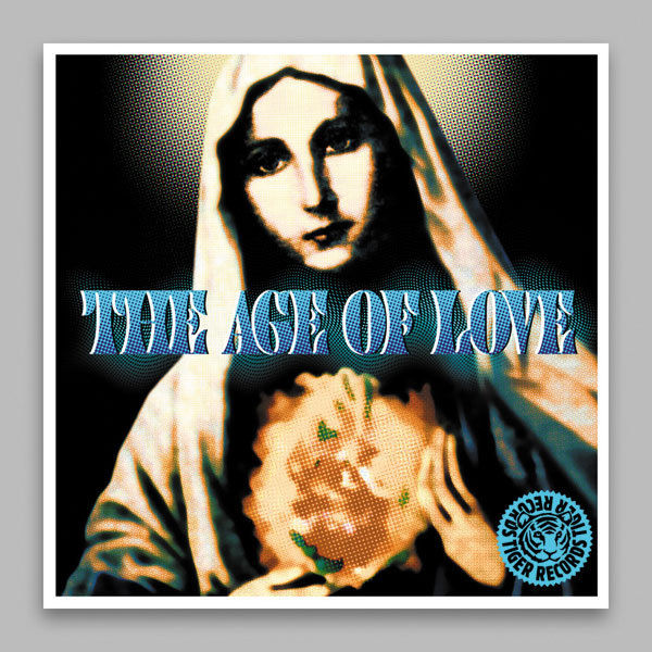 AGE OF LOVE - The Age Of Love (Tiger/Kontor/Kontor New Media)