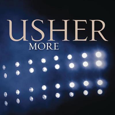 USHER - More (Sony)