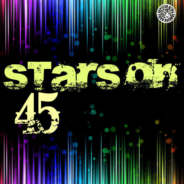 STARS ON 45 - 45 (Tiger/Kontor/Kontor New Media)