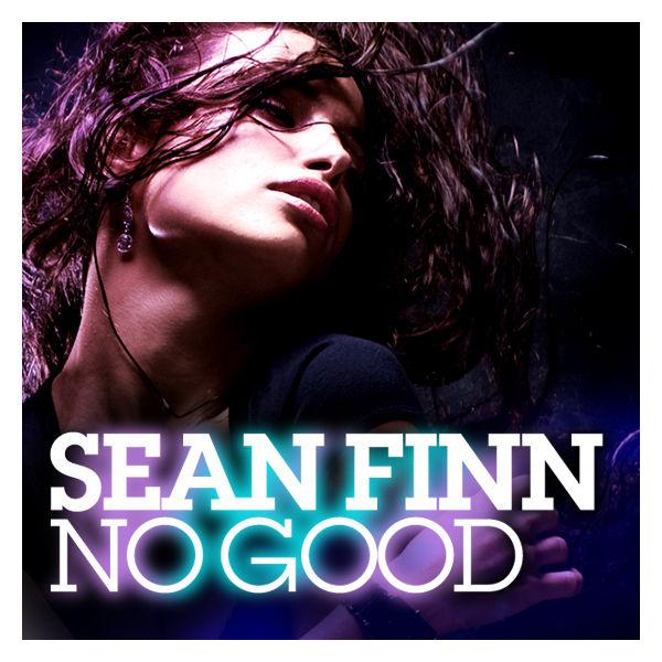 SEAN FINN - No Good (We Play/Kontor New Media)