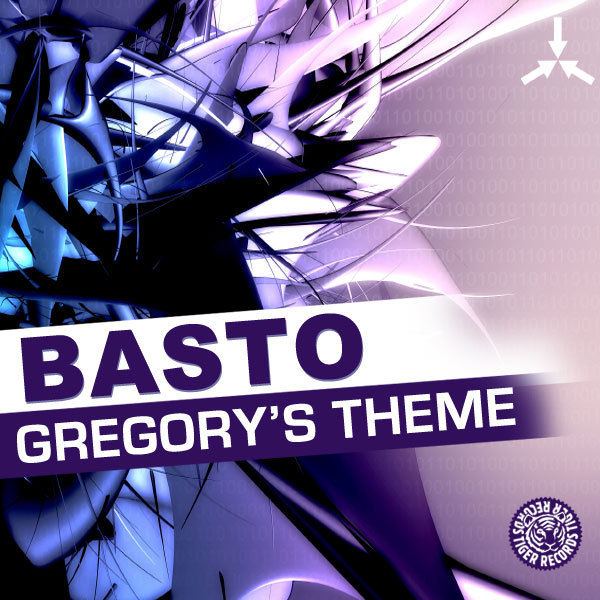 BASTO - Gregory's Theme (Tiger/Kontor/Kontor New Media)