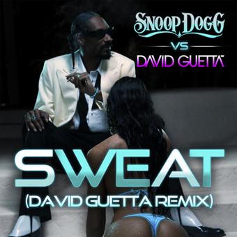 SNOOP DOGG VS. DAVID GUETTA - Sweat (Capitol/EMI)