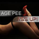 AGE PEE - Ass Up (Suprime)