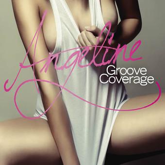 GROOVE COVERAGE - Angeline (Suprime/Sony)