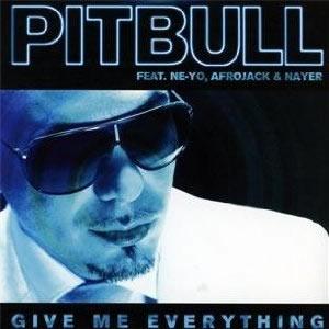 PITBULL FEAT. NE-YO & NAYER - Give Me Everything (Sony)