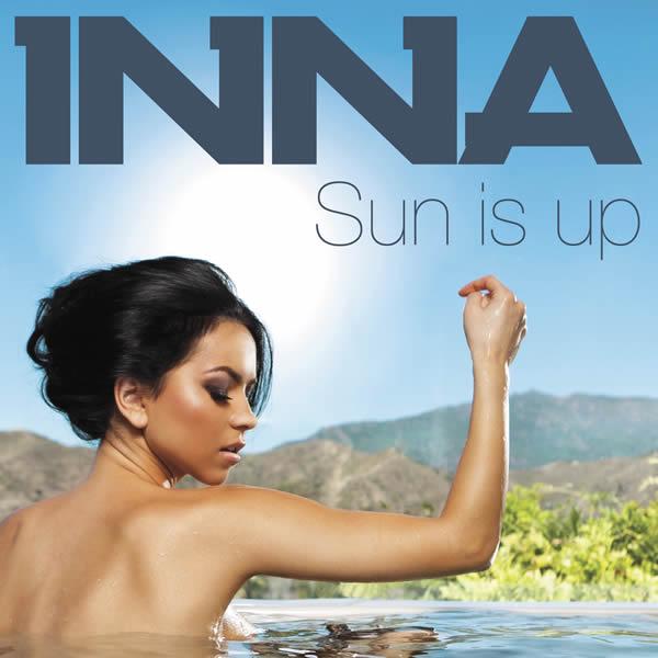 INNA - Sun Is Up (B1/Universal/UV)