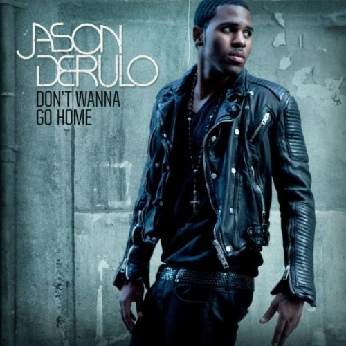 JASON DERULO - Don't Wanna Go Home (Warner)