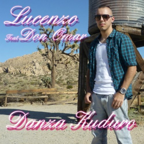 LUCENZO FEAT. DON OMAR - Danza Kuduro (B1/Universal/UV)