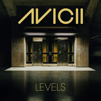 AVICII - Levels (Zeitgeist/Universal/UV)