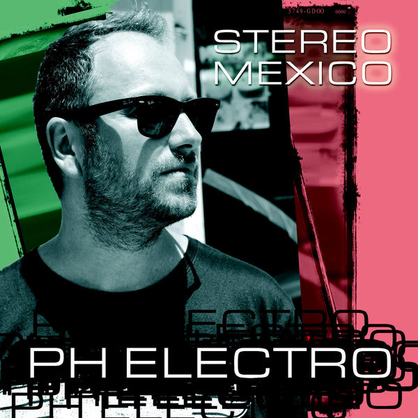PH ELECTRO - Stereo Mexico (Yawa/Zebralution)