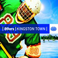 89ERS - Kingston Town (Alphabet City/Music Mail)