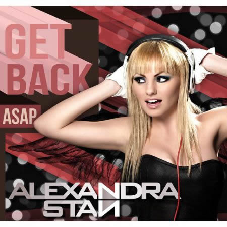 ALEXANDRA STAN - Get Back (asap) (Sony)