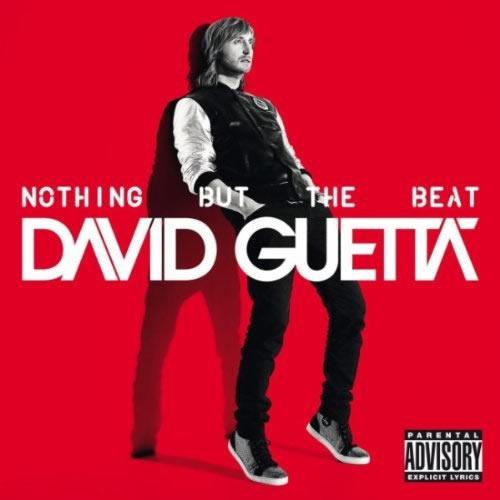 DAVID GUETTA & AVICII - Sunshine (EMI)