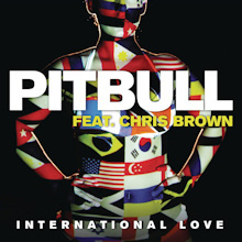 PITBULL FEAT. CHRIS BROWN - International Love (Sony)