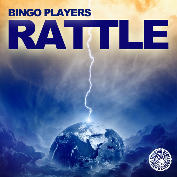 BINGO PLAYERS - Rattle (Tiger/Kontor/Kontor New Media)
