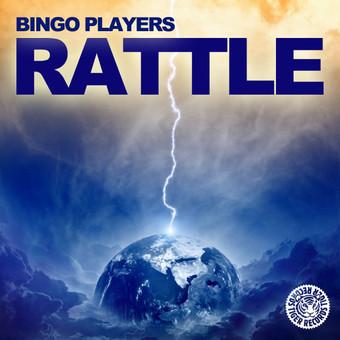 BINGO PLAYERS - Rattle (Tiger/Kontor/Kontor New Media)