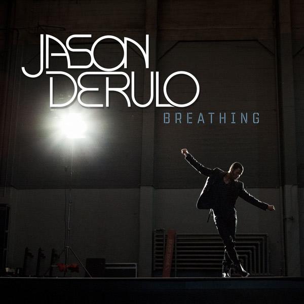 JASON DERULO - Breathing (Beluga Heights/Warner)