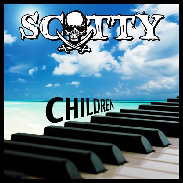 SCOTTY - Children (Splashtunes/Kontor New Media)