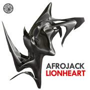 AFROJACK - Lionheart (Tiger/Kontor/Kontor New Media)