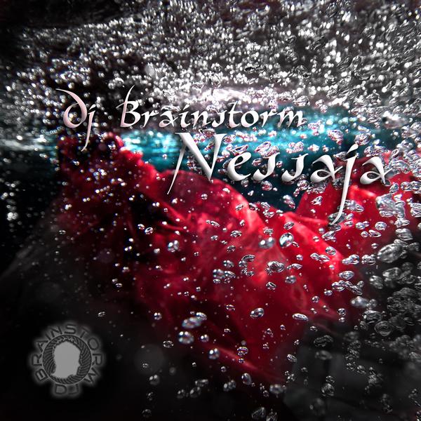 DJ BRAINSTORM - Nessaja (Optimistic/Zebralution)