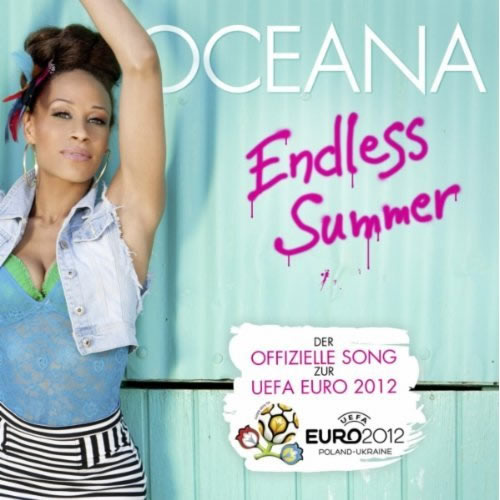 OCEANA - Endless Summer (Embassy Of Music/Zebralution)
