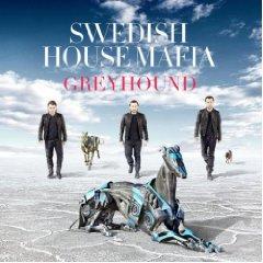 SWEDISH HOUSE MAFIA - Greyhound (EMI)