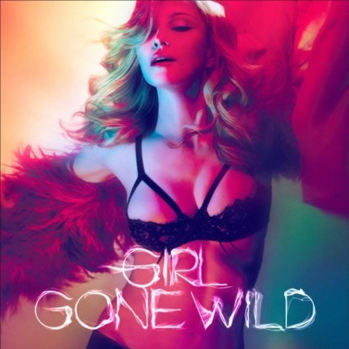 MADONNA - Girl Gone Wild (Universal/UV)
