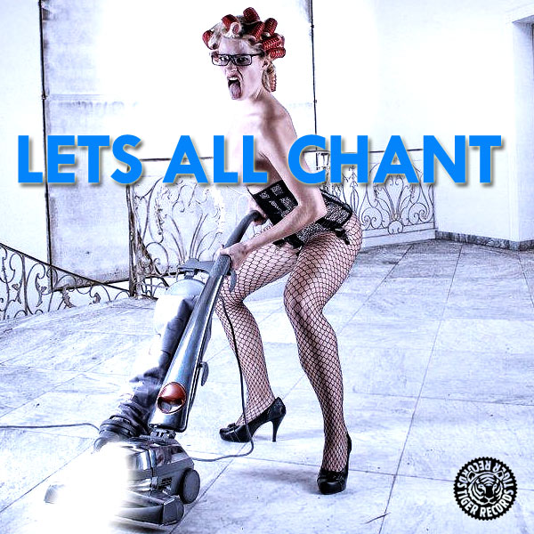 ADDY VAN DER ZWAN FEAT. THE MICHAEL ZAGER BAND - Let's All Chant 2012 (Tiger/Kontor/Kontor New Media)