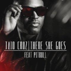 TAIO CRUZ FEAT. PITBULL - There She Goes (Universal/UV)