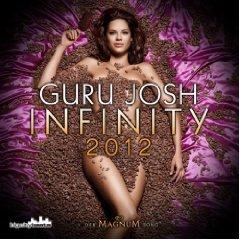 GURU JOSH - Infinity 2012 (Big City Beats/Kontor/Kontor New Media)