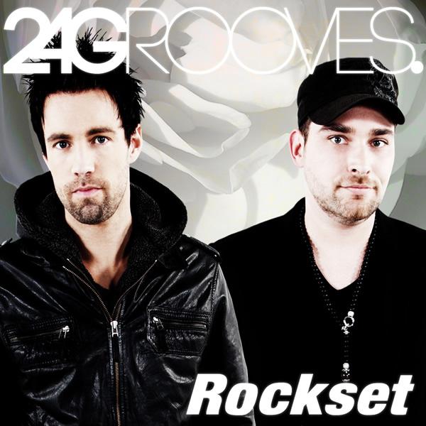 2-4 GROOVES - Rockset (7th Sense)