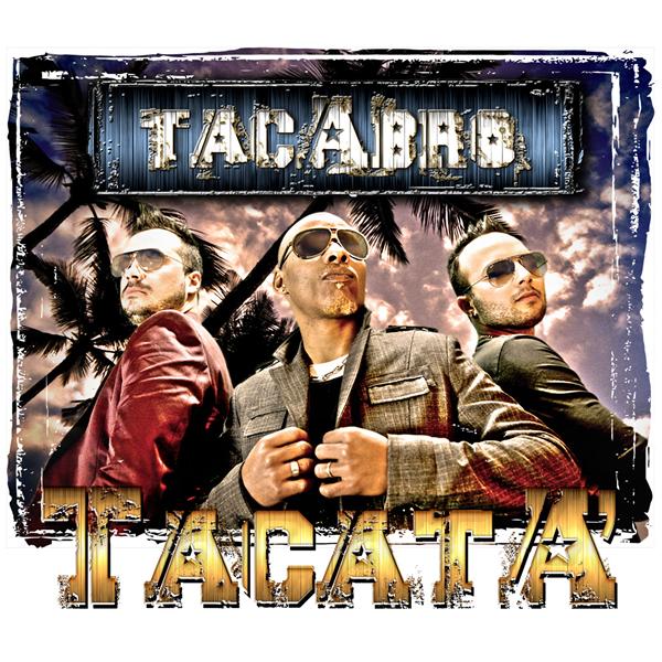 TACABRO - Tacatà (Zeitgeist/Universal/UV)