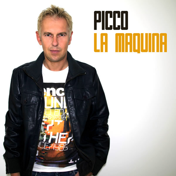 PICCO - La Maquina (Yawa/Zebralution)