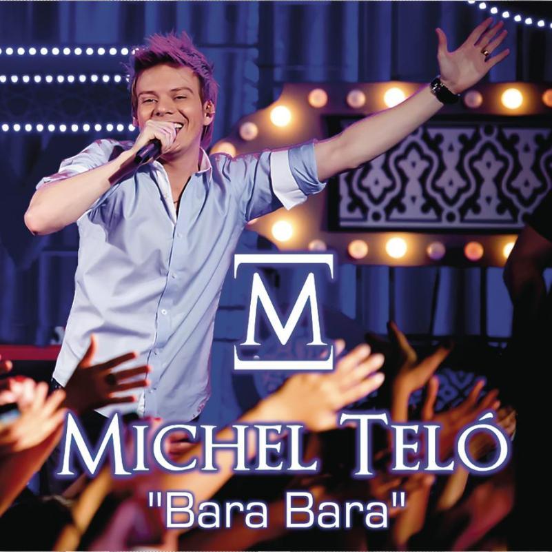 MICHEL TELÒ - Bara Bara (B1/Universal/UV)