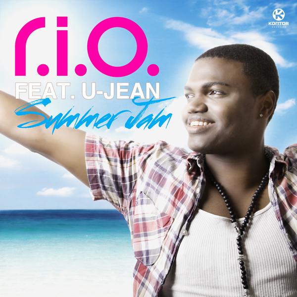 R.I.O. FEAT. U-JEAN - Summer Jam (Zooland/Kontor/Kontor New Media)