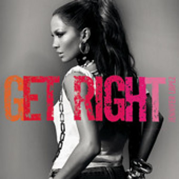 JENNIFER LOPEZ - Get Right (SMI/Epic/Sony)